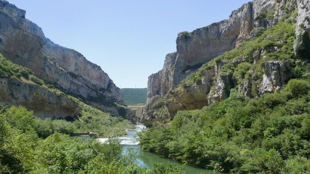 Foz de Lumbier - Turismo en Navarra